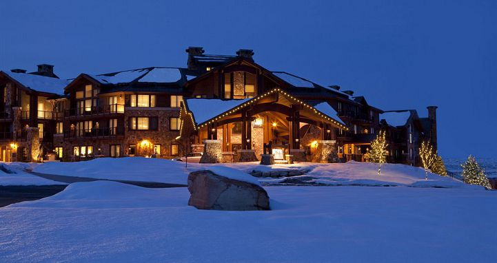 Waldorf Astoria Park City - Canyons - USA - image_15