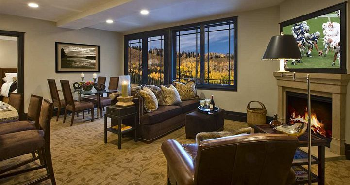 Waldorf Astoria Park City - Canyons - USA - image_10