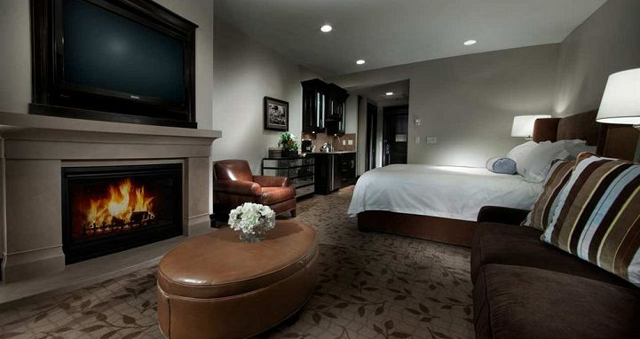 Waldorf Astoria Park City - Canyons - USA - image_7
