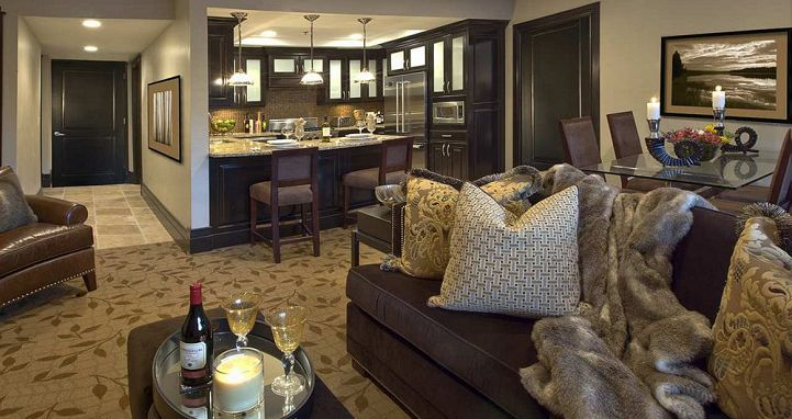 Waldorf Astoria Park City - Canyons - USA - image_11