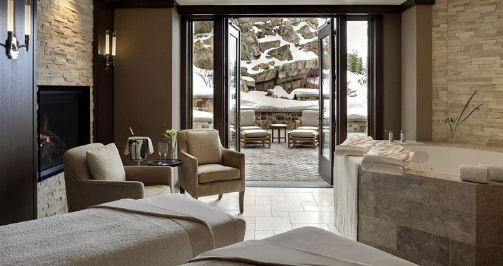 St Regis Deer Valley - Deer Valley - USA - image_12