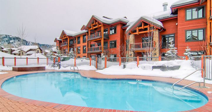 Platinum collection at Trappeur's Crossing - Steamboat Springs - USA - image_1