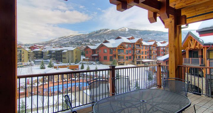 Platinum collection at Trappeur's Crossing - Steamboat Springs - USA - image_2