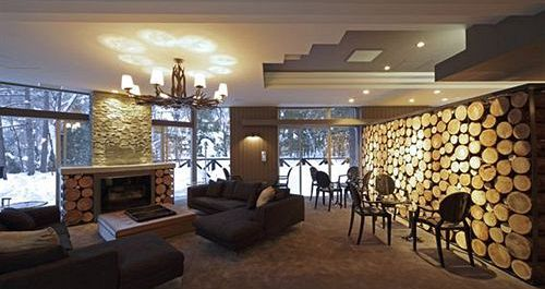 The Ridge Hotel & Apartments - Hakuba - Japan - image_26