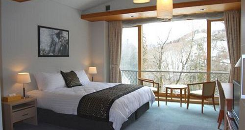 The Ridge Hotel & Apartments - Hakuba - Japan - image_10
