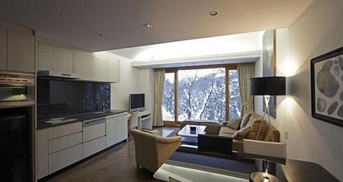 The Ridge Hotel & Apartments - Hakuba - Japan - image_12