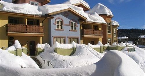 Crystal Forest Condos - Sun Peaks - Canada - image_0
