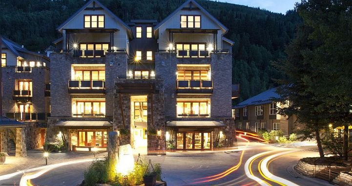 The Auberge Residences at Element 52 - Telluride - USA - image_0