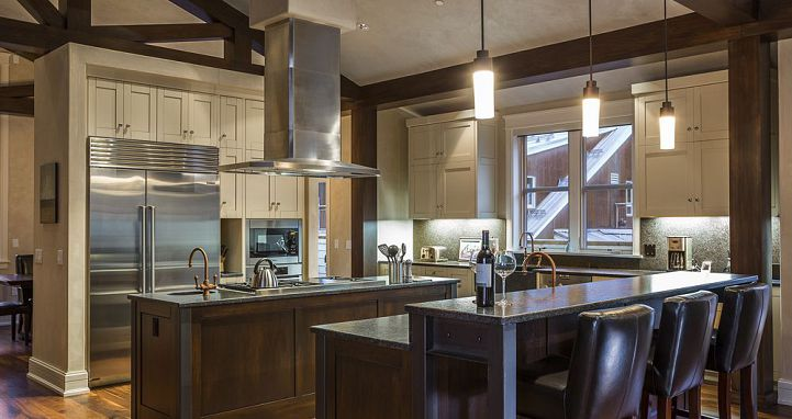 The Auberge Residences at Element 52 - Telluride - USA - image_28