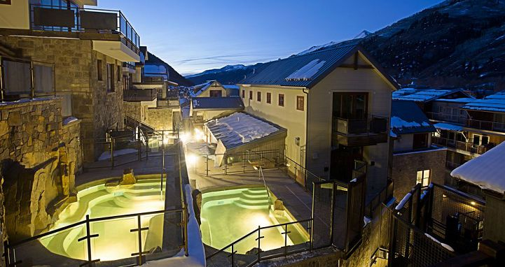 The Auberge Residences at Element 52 - Telluride - USA - image_2