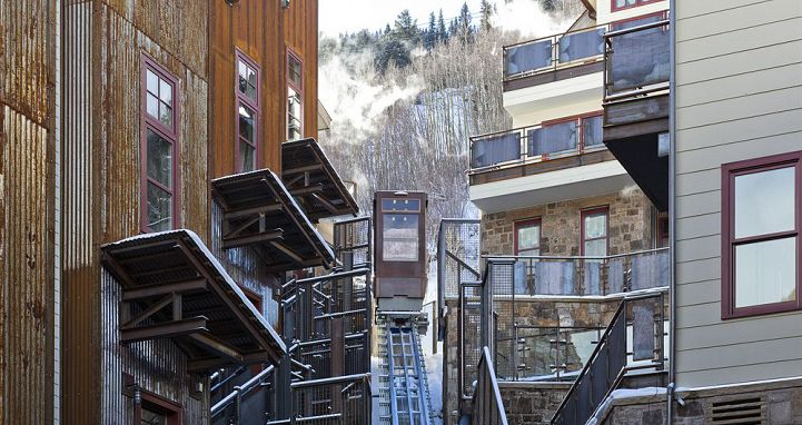 The Auberge Residences at Element 52 - Telluride - USA - image_3