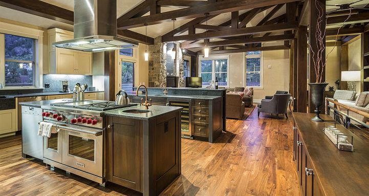 The Auberge Residences at Element 52 - Telluride - USA - image_4