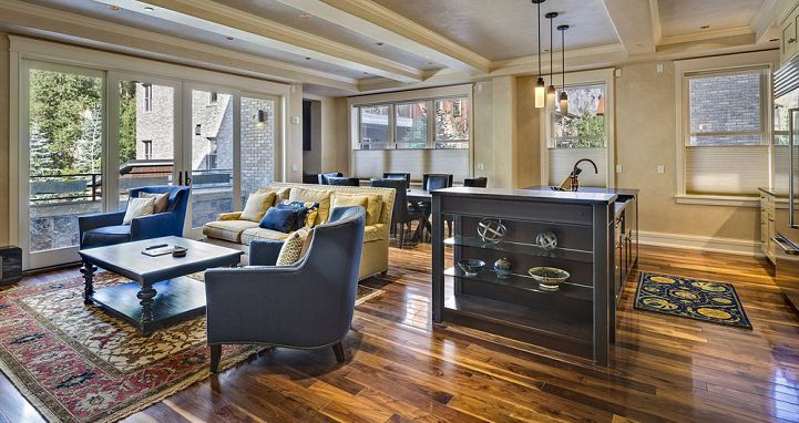 The Auberge Residences at Element 52 - Telluride - USA - image_6