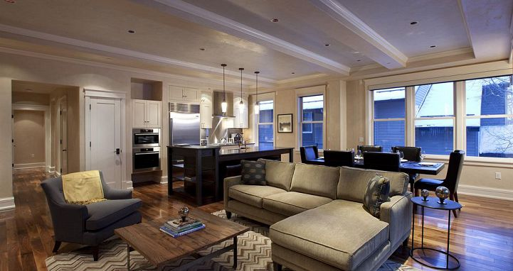 The Auberge Residences at Element 52 - Telluride - USA - image_7
