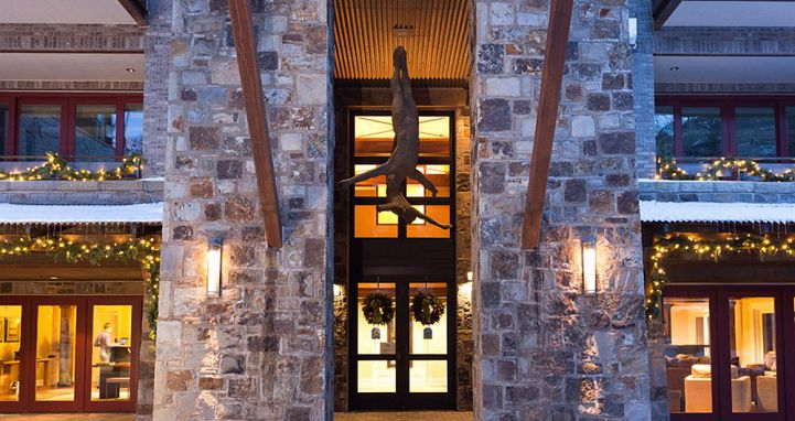 The Auberge Residences at Element 52 - Telluride - USA - image_1
