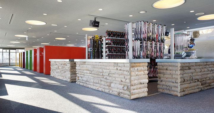 The Green Leaf Niseko Village - Niseko - Japan - image_19