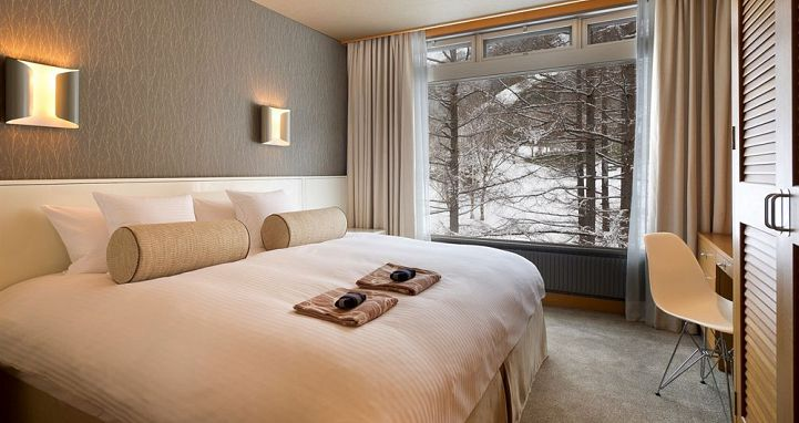 The Green Leaf Niseko Village - Niseko - Japan - image_8