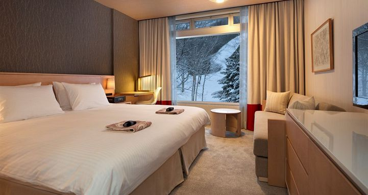 The Green Leaf Niseko Village - Niseko - Japan - image_9
