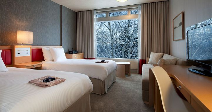 The Green Leaf Niseko Village - Niseko - Japan - image_7