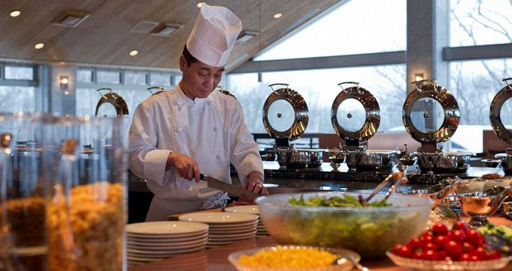 The Green Leaf Niseko Village - Niseko - Japan - image_12