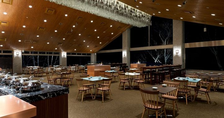 The Green Leaf Niseko Village - Niseko - Japan - image_13
