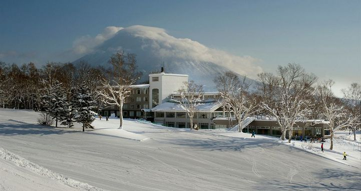 The Green Leaf Niseko Village - Niseko - Japan - image_0