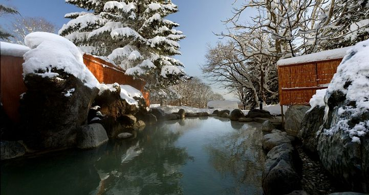 The Green Leaf Niseko Village - Niseko - Japan - image_15