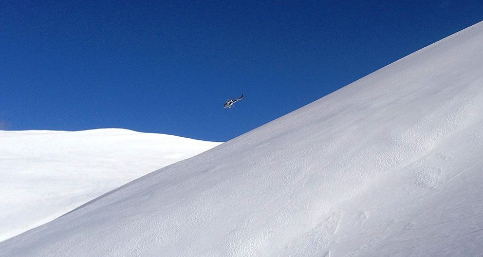 A day of Heli-skiing is a fantastic addition to a week on the slopes. Photo: Scout - image 0