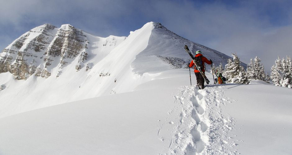 Jackson Hole has some fantastic backcountry terrain. Photo: Jackson Hole Mountain Resort - image 0
