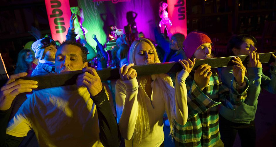 Heavenly has some of the best parties of any ski resort anywhere. Photo: Vail Resorts - image 0