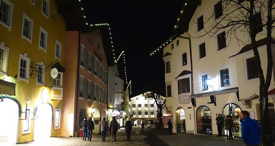 Kitzbuhel Town. Photo: Scout - image 0