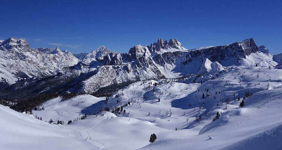 Cortina d\'Ampezzo, Italy. Photo: Scout - image 0